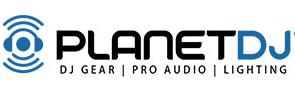 Planet DJ coupon