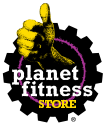 Planet Fitness Store Promo Codes & Deals