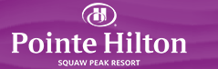 Pointe Hilton Squaw Peak Resort Promo Codes