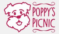 Poppy's Picnic vouchers