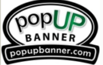 PopUpBanner coupon codes