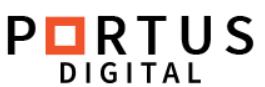 Portus Digital discount codes