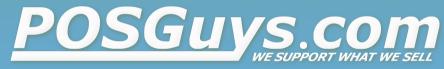 POSguys.com coupon code