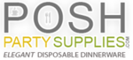 Posh Party Supplies Promo Codes & Deals