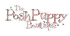Posh Puppy Boutique Coupons