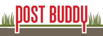 Post Buddy UK