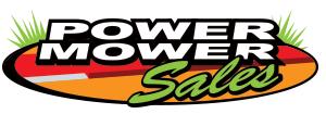 Power Mower Sales