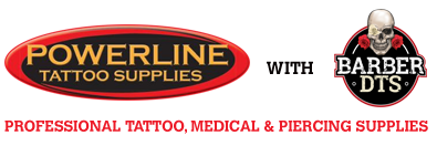 Powerline Tattoo Supplies discount code