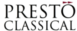 Presto Classical coupons