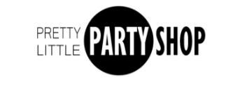 Pretty Little Party Shop