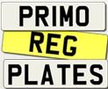 Primo Registrations