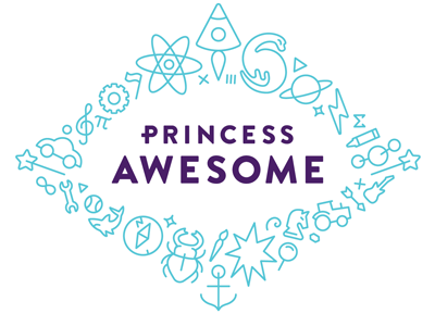 Princess Awesome coupon code