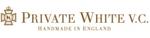 Private White V.C. discount code