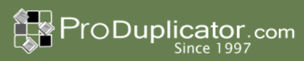 ProDuplicator