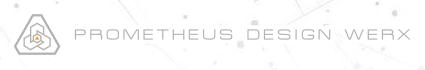 Prometheus Design Werx discount codes
