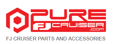 Pure FJ Cruiser