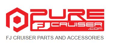 Pure FJ Cruiser coupon codes