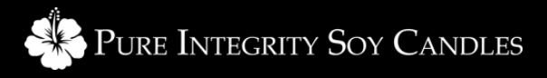 Pure Integrity Soy Candles