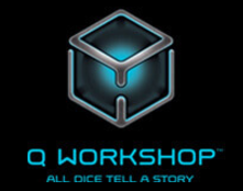 Q WORKSHOP discount codes