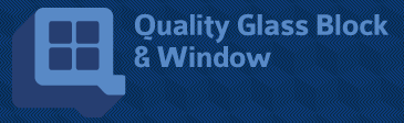 Quality Glass Block