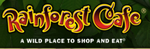 Rainforest Cafe Promo Codes & Deals