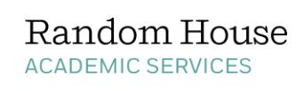 Random House Academic Coupons
