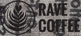 RAVE Coffee vouchers