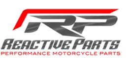 Reactive Parts discount code