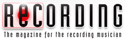 Recording Magazine Promo Code