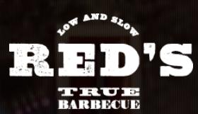 Reds True BBQ discount code