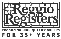 Reggio Registers discount code