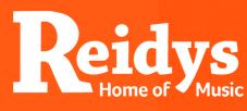 Reidys discount codes