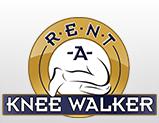 Rent a Knee Walker promo code