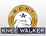 Rent a Knee Walker