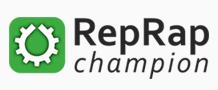 RepRap Champion