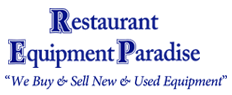 Restaurant Equipment coupon code