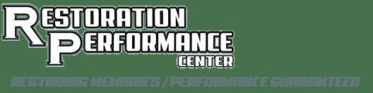 Restoration Performance Center