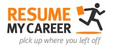 Resume My Career