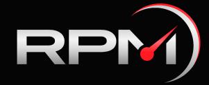 Revolution Performance Motorsports