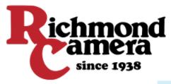 Richmond Camera promo code