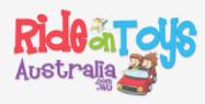 Ride On Toys Australia