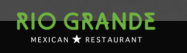 Rio Grande Mexican Restaurant coupons