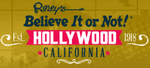 Ripley's Hollywood Promo Codes & Deals