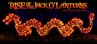 Rise of the Jack O'Lanternss