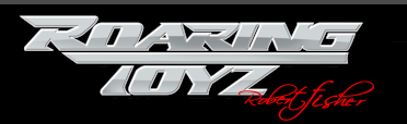 Roaring Toyz Coupon Codes