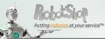 RobotShop Promo Codes & Deals