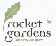 Rocket Gardens discount codes