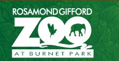 Rosamond Gifford Zoo Coupons