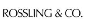 Rossling & Co. discount codes