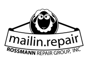 Rossmann Repair Group